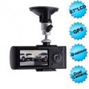 GPS Car Video Recorder DVR197