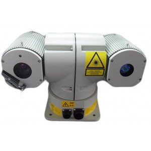 Homogenized Laser PTZ 700 m