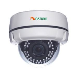 650 TVL - Color Dome Camera Zoom