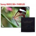 Sony IMX138+ FH8520 1000 TVL