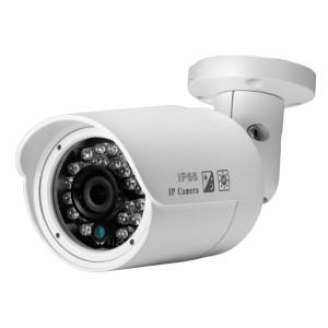 1.3MP AHD Color IR Bullet CCTV Camera 6-22mm