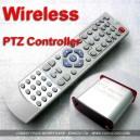 Wireless remote Controller for PTZ camera F-03