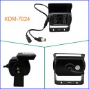 Car Rear View Backup Camera Color CMOS/CCD VC-E327