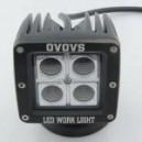 Led Work Light 12W - Flood
