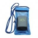 Waterproof bag for gps tracker