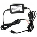 GPS GSM SMS Pet Tracker 102 Hard-wired Car Power Supply