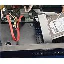 Montering af harddisk til DVR NVR mm