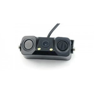 Car rear view camera with one parking 480TVL
