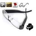 Sportive Glasses with HD 1080P Camera, Eyewear Glass hidden Camera, Digital Video Recorder 8 GB