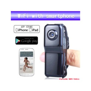 1920*10800P HD power bank spy camera Sort