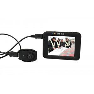 Portable gsm, gps, ect. bug detector