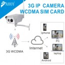3g camera gsm security ir cctv outdoor camera 6mm