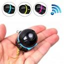 Ai-Ball Mini Wifi Security Camera