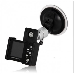 Car Vehicle Dash Dashboard Accident Recorder Camera DVR