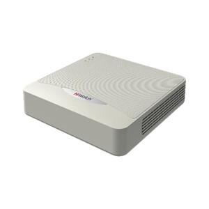 HiWatch Turbo HD DVR, 4 channels