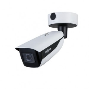 Dahua Bullet kamera 8 MP 2,7-12 mm motoriseret objektiv SD-kortlæser og IR-lys DH-IPC-HFW5830E-Z