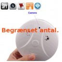 Smoke detector spy camera 0GB