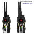 GPS RF Dual Signal Detector