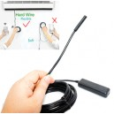WiFi Borescope Inspection Camera 2.0 5m