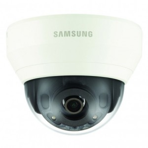 Hanwha 4MP DOME CAMERA IP 3.6mm QND-7020R