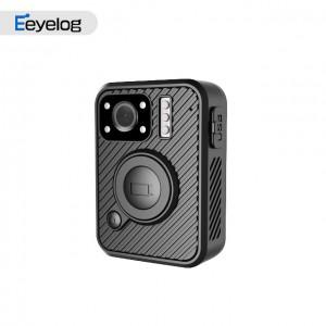 Wifi police camera , super full hd 1440p video resolution