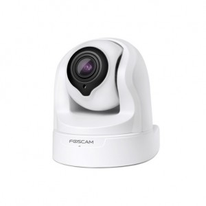 Foscam FI9936P white HD PTZ Plug & Play indoor camera