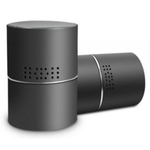 2MP HD 1080P Cylinder Security Wi-Fi Camera Temperature and humidity 16GB