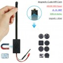 Magnetic WIFI Camera 116GB