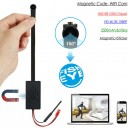 Magnetic WIFI Camera 16GB
