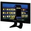 10´´ LED monitor