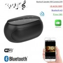 Bluetooth Speaker WIFI Camera 16GB