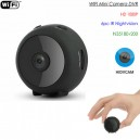 WIFI Mini Camera, HI3518E V200 Chipset 16 GB