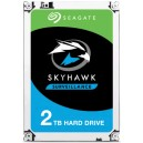 """SEAGATE SkyHawk 2TB 3.5"""" SATA-600"""