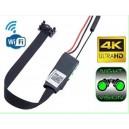 4K WIFI Camera Module, HD4K/2K/1080P 16 GB