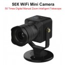 Smart phone control wireless motion detection 16 GB