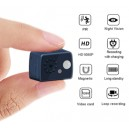 1080P HD Mini Camera Motion Detection PIR Camera Night Vision DVR 16GB
