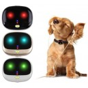 Mini GPS Pets Tracker Cat Dog GPS GSM Tracking Device