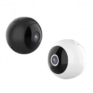 Portable HD mini Wifi IP Wireless camera