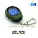 Mini GPS Location finder PG-401