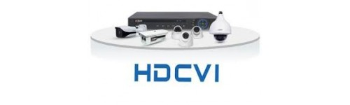 HD video transmission standard HDCVI