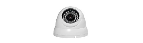 1.3Mega pixel HDCVI Color IR CCTV Camera