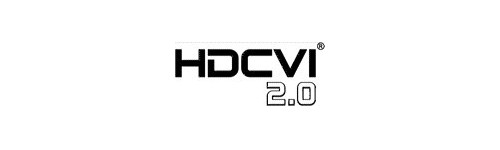 Dahua 2MP Starlight HDCVI